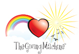 GIving Machine logo